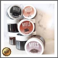 Dijual MIELS Face & Body Scrub Berkualitas