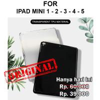Case Apple iPad Mini 1 2 3 4 5 softcase casing cover silikon slim TPU