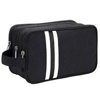 Toiletry Bag for Men Travel Makeup Bag Waterproof Cosmetic Bag Organiz