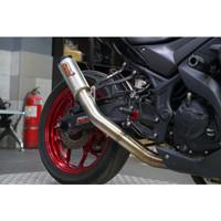 Knalpot Prospeed Pyton Yamaha R25 / MT25 exhaust Fullsytem