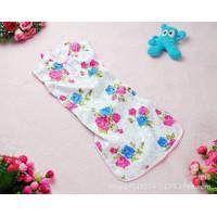 Dijual Cheongsham Anak Dress Motif Bunga Cheongsam Murah Baju Imlek