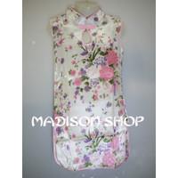 New Cheongsham Saten Dress Cheongsam Anak Baju Imlek Sutra Murah Bunga