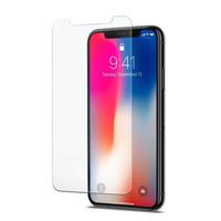 Anti Gores Tempered Glass Bening Samsung J8 (2018) (Non Packing)