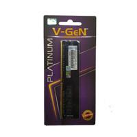 RAM DDR4 V-GeN Platinum 32GB PC21300/2666Mhz LongDimm (Memory PC VGEN)