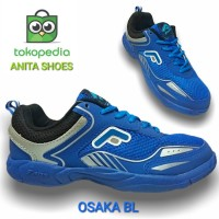 Sepatu Badminton/Tenis FANS OSAKA Original - Osaka BL, 37