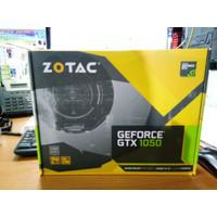 ZOTAC GEFORCE GTX 1050 2 GB DDR5 2gb dual fan OC series v Best Selling