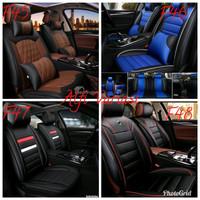 Sarung Jok Mobil Brio 2018 mbtech
