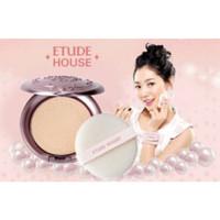 Bedak korea etude secreat beam compact powder shommer make up kos
