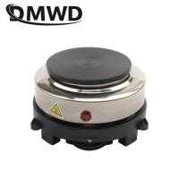 DMWD Pemanas Kopi Susu Air Minuman Mini Heater Stove Pot 500W