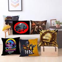 Jedi Kelangsungan Hidup PUBG Permainan Blankpink Bantal sofa bantal