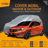 Sarung Cover Mobil Honda Brio Autonet Waterproof Agya Etios March