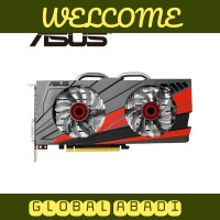 READY ASUS Video Card GTX 960 2GB 128Bit GDDR5 Graphics Cards for