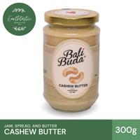 Bali Buda Cashew Butter / Selai Kacang Mete-Mede 300g