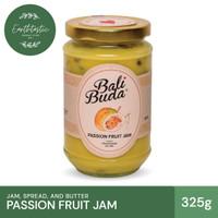 Bali Buda Tropical Passion Fruit Jam / Selai Markisa 325g