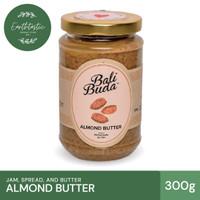 Bali Buda Almond Butter / Selai Almond 300g