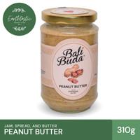Bali Buda Peanut Butter / Selai Kacang Alami 310g