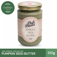 Bali Buda Pumpkin Seed Butter / Biji Labu 310g