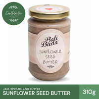 Bali Buda Sunflower Seed Butter / Kuaci 310g