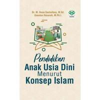 Buku Pendidikan Anak Usia Dini menurut konsep islam Ihsan D Original