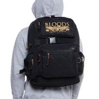 Bloods Tas Bag Pack Honor 01 Black