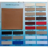 Kain sofa jok mobil R3 ERTIGA kulit sintetis