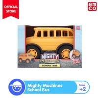 EMCO Mighty Machine - School Bus