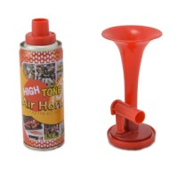 Terompet Gas AIR HORN WITH NON FLAMMABLE GAS