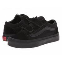 VANS BOYS Footwear Sneakers Anak Laki-Laki Uy Old Skool V ENR