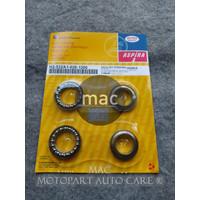 KOMSTIR KONES GL100 GL MAX PRO TIGER MERK ASPIRA H2-532A1-028-1200