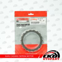Plat Kopling Kampas Yamaha Vega ZR Jupiter Z Z1