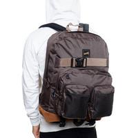 Bloods Tas Bag Pack Lizzard 03 Brown