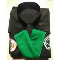 Sakral/Baju/seragam/ Warga Pencak Silat Pagar Nusa Nagata Drill