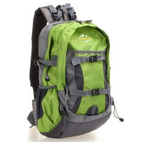 TaffSPORT Tas Ransel Mountaineering 35L - NH15Y001-Z Green