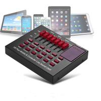 TaffSTUDIO Bluetooth Audio USB EXT Soundcard Live BCAST V8 Plus BLACK