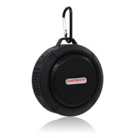 Taffware Mini Outdoor Bluetooth Speaker - C6