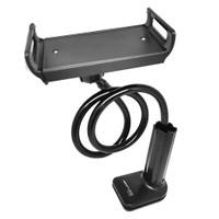 TaffSTUDIO Lazypod Arm Universal Tablet PC Holder w/ Klip 360 Black