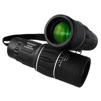 TaffSPORT Prime Teropong Monokular Focus and Zoom Lens Adjustable