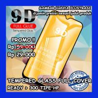 Samsung Galaxy A7 2018 - Premium Full Cover Tempered Glass Antigores