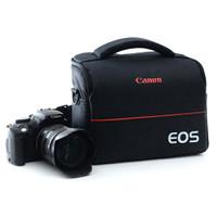 TaffSTUDIO EOS Tas Selempang Kamera DSLR for Canon Nikon - A1705