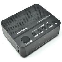 Taffware Jam Alarm Dengan Speaker Bluetooth - BC-01 Black