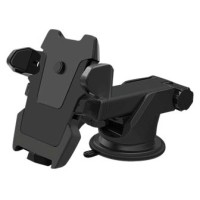 Taffware Car Holder for Smartphone with Suction Cup - T003