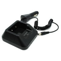 Taffware Car Charger Walkie Talkie for Taffware BF-UV5R 5RE+ BF-F8