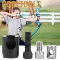 s Arc Archery Stabilizer Adapter Quick Disconnect WidgetShop
