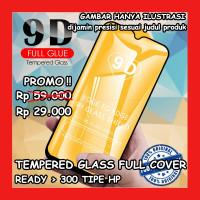 iPhone 7 - Premium Tempered Glass Full Cover Antigores Screen