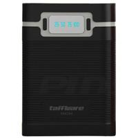 Taffware DIY Power Bank Case 2 USB Port & LCD 4x18650 - PA4284