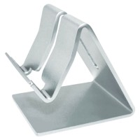 TaffSTUDIO Stand Aluminium Untuk Tablet PC - S2