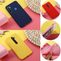 Case Oppo F9 A5/A9 2020 Casing macaron softcase back cover