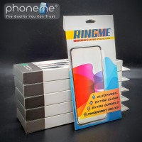 Huawei P20 RingMe Nano Glass Tempered Matte Bening - RingMe, Nanoglass Clear