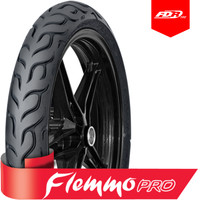 FDR TT FLEMMO PRO 80/90-17 Ban Motor Tube Type / Tidak Tubeless