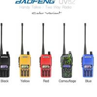 Baofeng UV 82 Walkie Talkie Walky Talky HT Radio UV82
